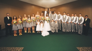 Billups wedding 7458